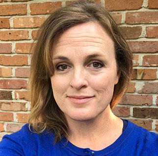 Kelly Tobey, M.A., CCC-SLP